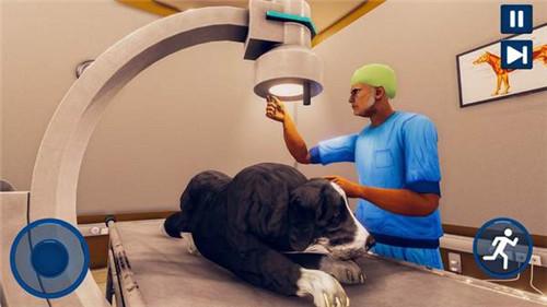 宠物医院模拟器游戏下载