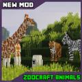动物园手工动物模型游戏