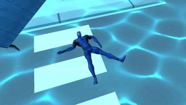 超级英雄疯狂坠落安卓版