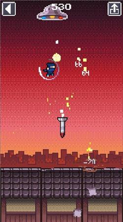 导弹与忍者安卓版下载