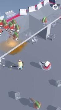 椅子上的死亡对决安卓版下载