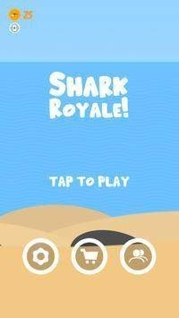 皇家鲨鱼队手机版