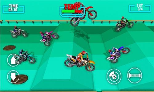 极限摩托赛2020最新版