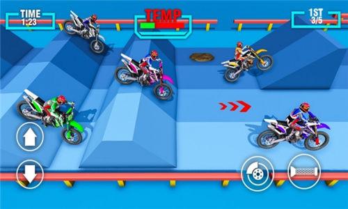 极限摩托赛下载