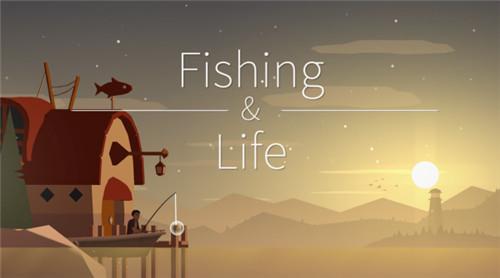 钓鱼人生汉化版下载