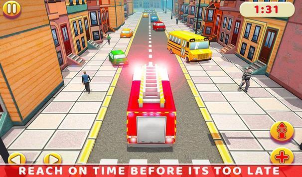 救护车和消防车模拟驾驶手机版下载