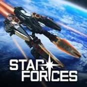 星际部队太空射击手机版