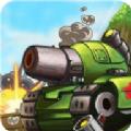 坦克超限战最新版