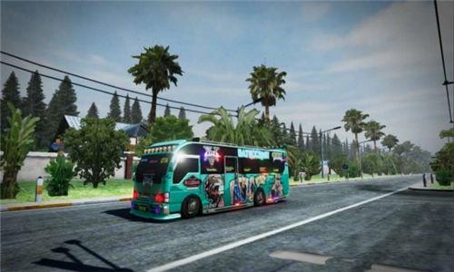 公交竞速2020最新版下载