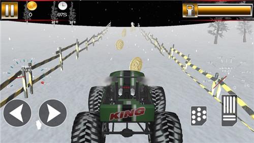 怪物卡车降雪ios版下载