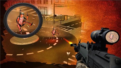 最好的美国狙击手最新版下载