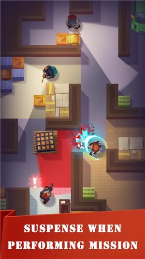 英雄刺客手游免费版下载