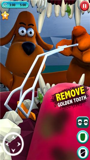 疯狂动物牙医游戏下载