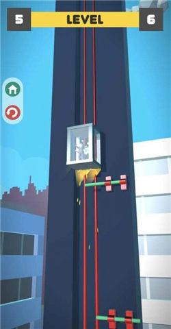 电梯求生3D安卓版下载