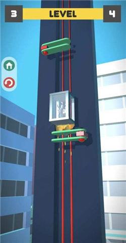 电梯求生3D安卓版