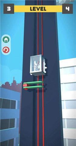 电梯求生3D最新下载
