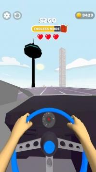 极速车手3D手游