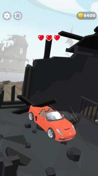 极速车手3D手游下载