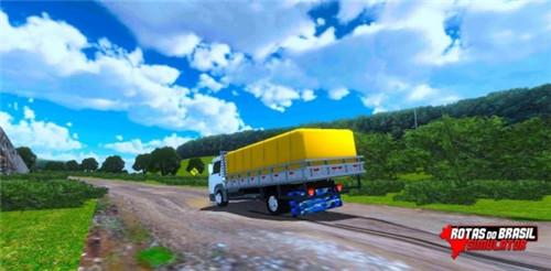 巴西航路模拟器汉化版