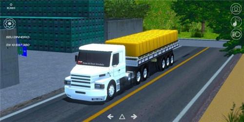 巴西航路模拟器中文版