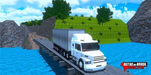 巴西航路模拟器中文版下载