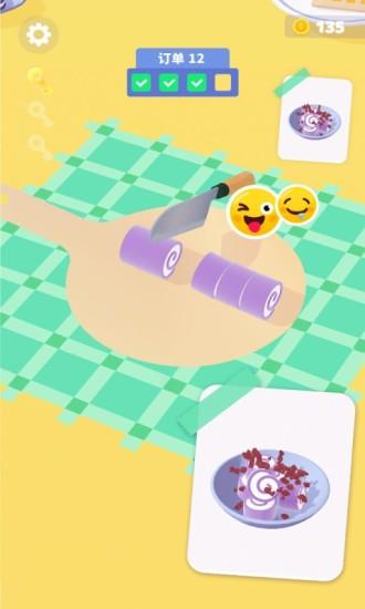 冰淇淋卷机手机版下载