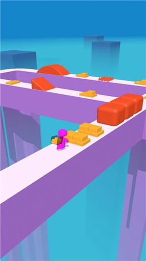 楼梯大挑战游戏安卓版下载