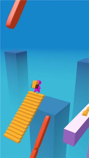 楼梯大挑战手游最新版下载