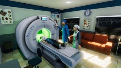 梦幻外科手术最新版
