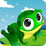 青蛙历险记手机版