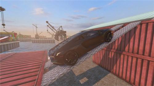 真实停车模拟x安卓版下载