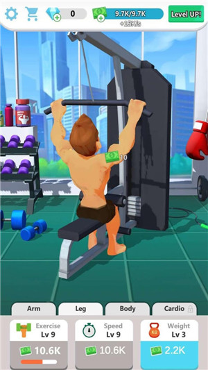 肌肉型男安卓版下载