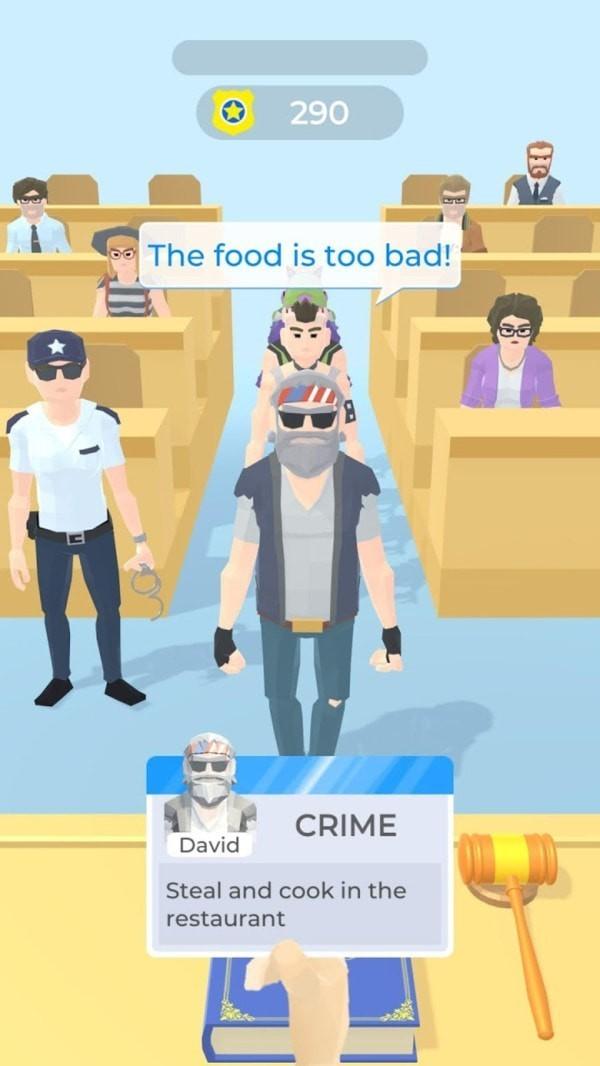 我是无罪的汉化版下载
