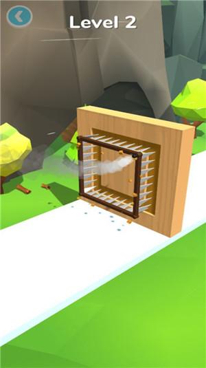 木材切割机3D安卓版下载