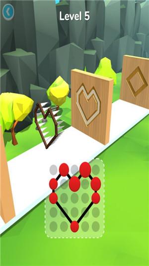 木材切割机3D手游最新版