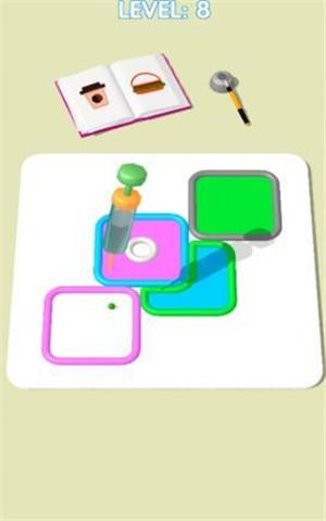颜色滴管游戏安卓版
