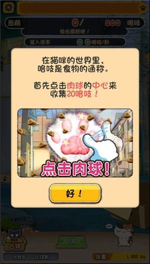 吃货萌猫战记中文版