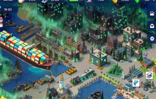 港口模拟器游戏下载