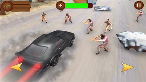 公路僵尸杀手最新版下载