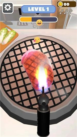 烤肉店模拟器手机版下载