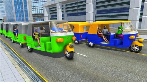 笃笃火车模拟器最新版下载