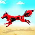 狐狸机器人最新版