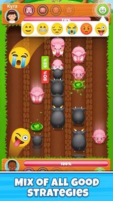 疯狂战斗猪手机版下载