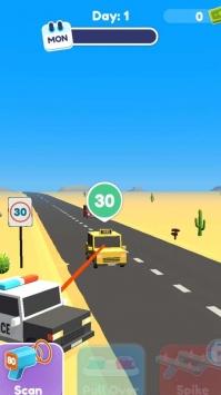 警察游戏3D安卓版