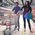 我的超市购物模拟器无限金币版