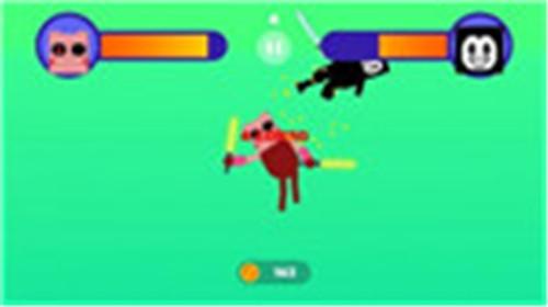 小猪棒战斗机安卓最新版