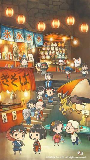 昭和盛夏祭典故事中文版下载