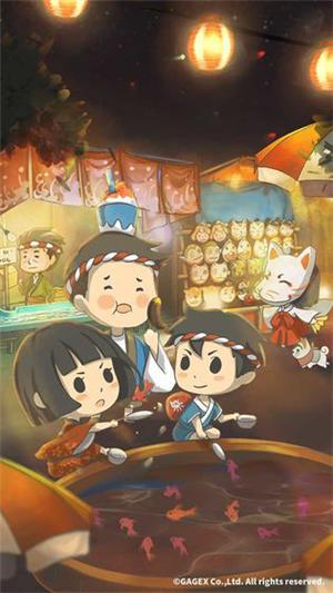 昭和盛夏祭典故事游戏下载
