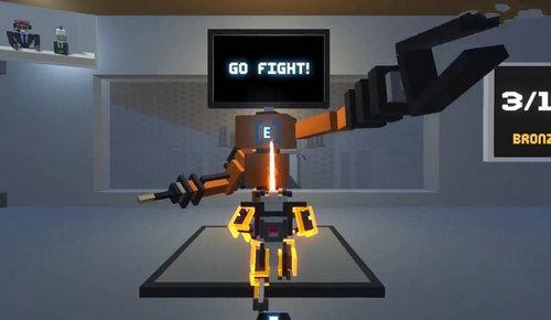 超级机器人大乱斗中文版