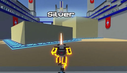 超级机器人大乱斗手机版下载